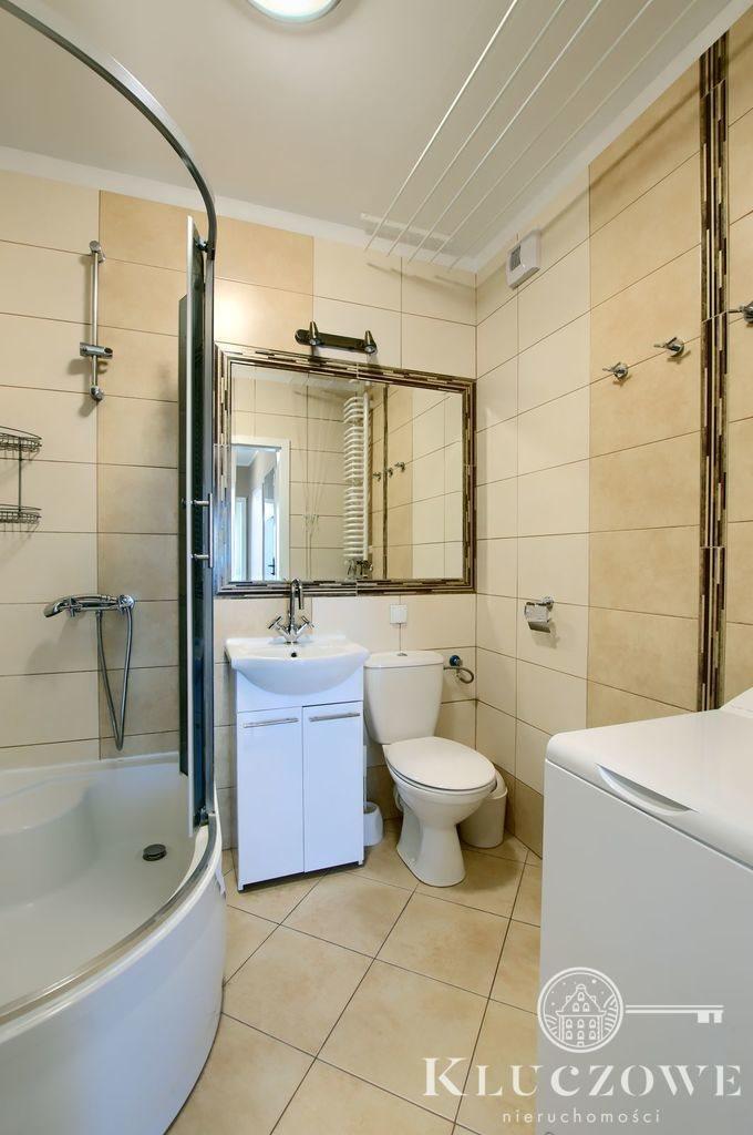 Mieszkanie dwupokojowe na wynajem Toruń, Chełmińskie Przedmieście, Janiny Hurynowicz  48m2 Foto 5