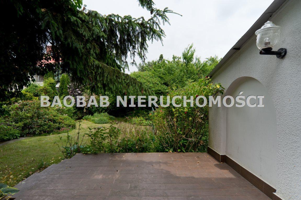 Dom na sprzedaż Warszawa, Mokotów, Sadyba, Klarysewska  220m2 Foto 5