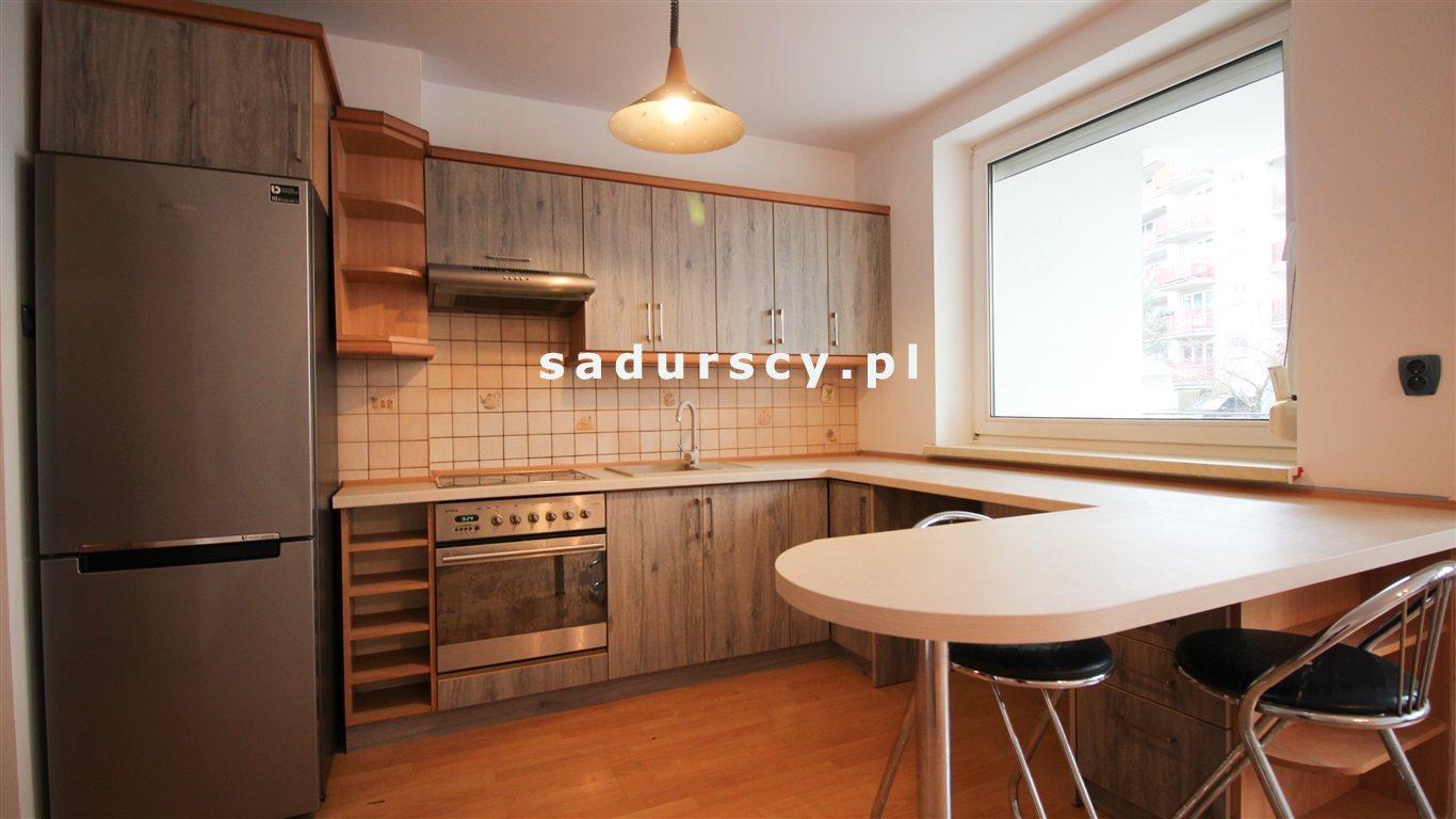 Mieszkanie dwupokojowe na sprzedaż Kraków, Dębniki, Ruczaj, Krokusowa  46m2 Foto 8
