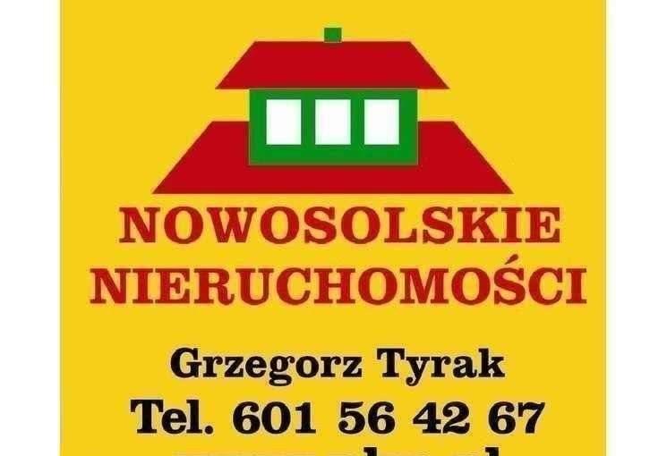 Lokal użytkowy na sprzedaż Nowa Sól, Wojska Polskiego 24  60m2 Foto 2