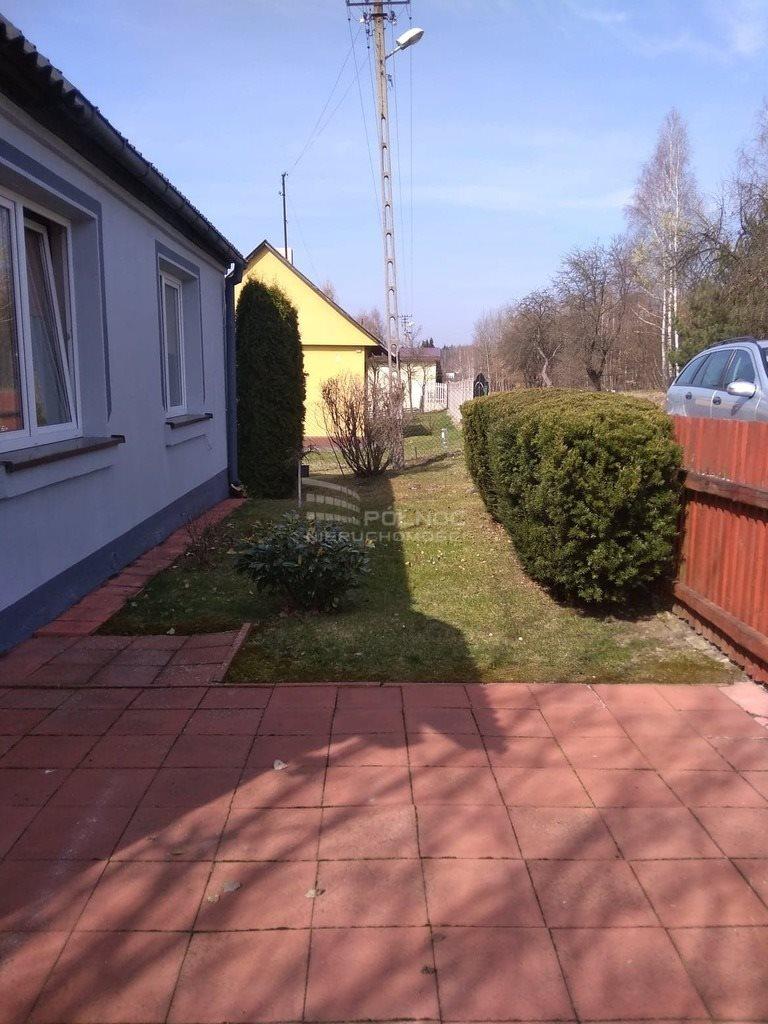 Dom na sprzedaż Strażnica  50m2 Foto 6