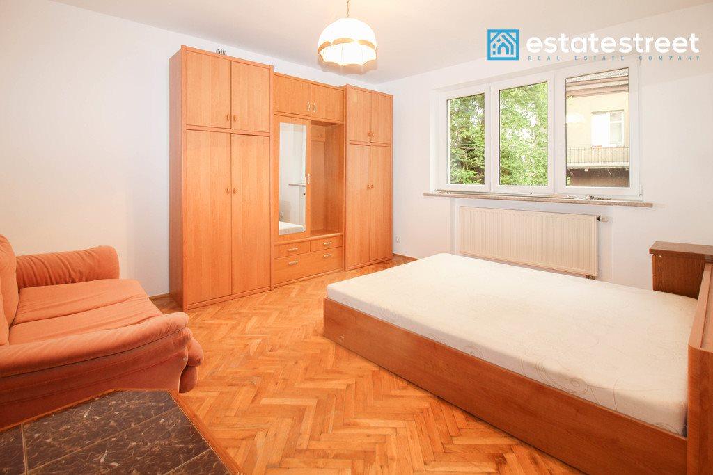 Mieszkanie czteropokojowe  na wynajem Kraków, Podgórze  103m2 Foto 12