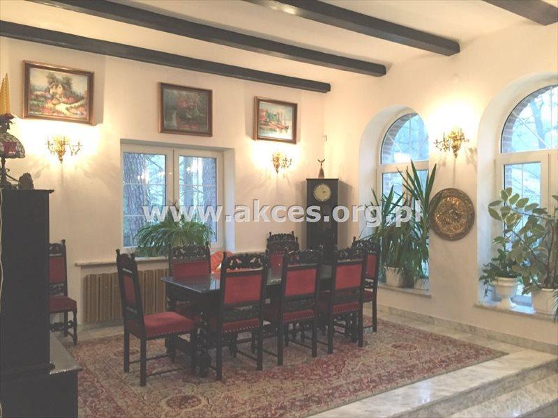 Dom na sprzedaż Piaseczno, Zalesie Dolne  500m2 Foto 5