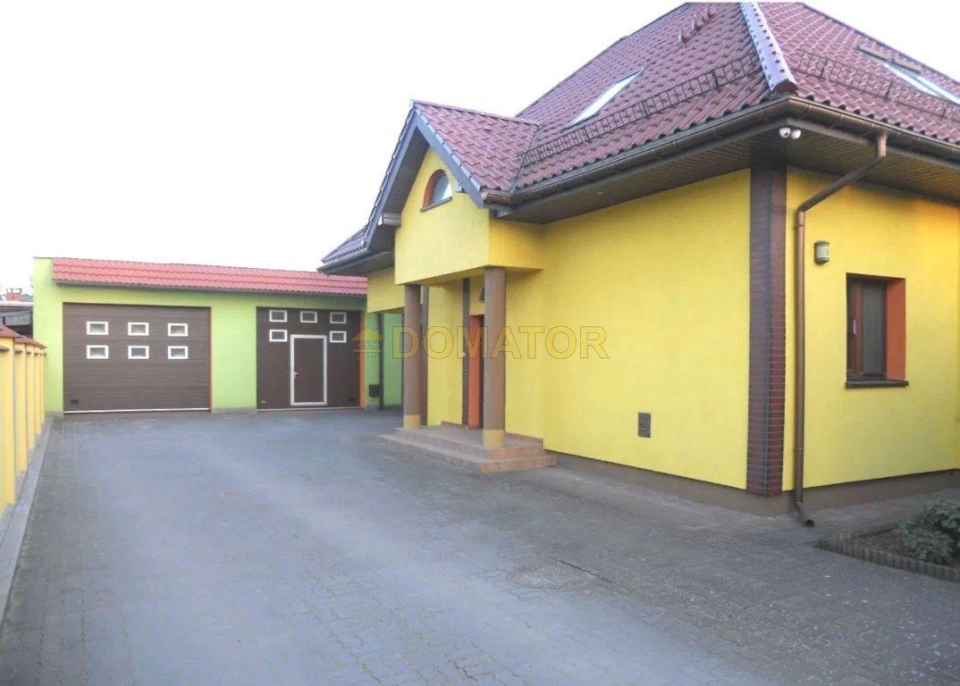 Dom na wynajem Bydgoszcz, Miedzyń  169m2 Foto 3