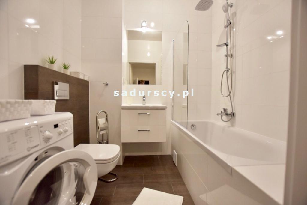 Mieszkanie dwupokojowe na wynajem Kraków, Bronowice, Bronowice Małe, Stańczyka  40m2 Foto 9