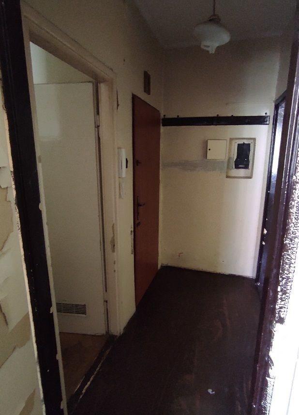 Mieszkanie dwupokojowe na sprzedaż Gliwice, Centrum, PLAC GRUNWALDZKI 2 POKOJE I PIĘTRO  45m2 Foto 3