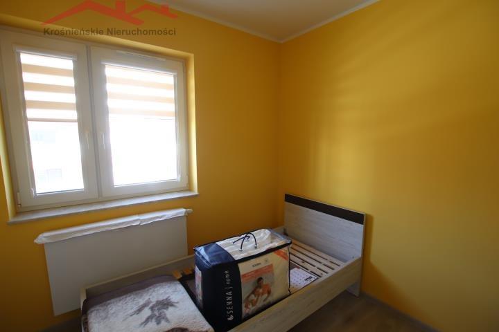 Mieszkanie trzypokojowe na sprzedaż Krosno  60m2 Foto 8