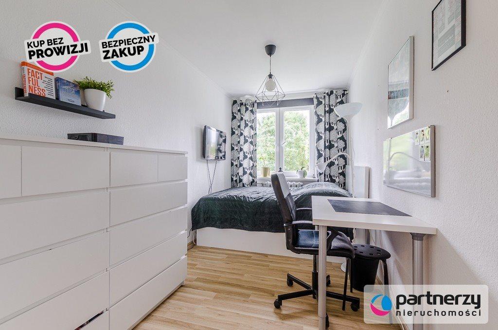 Mieszkanie czteropokojowe  na sprzedaż Gdańsk, Suchanino, Taborowa  77m2 Foto 4