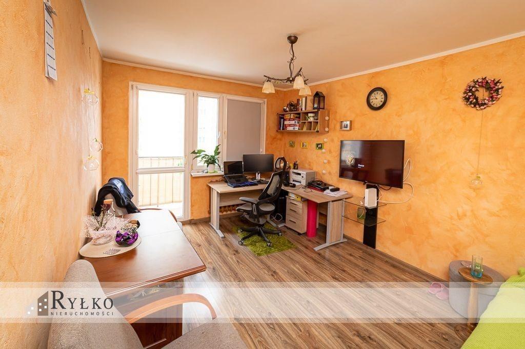 Mieszkanie dwupokojowe na wynajem Bydgoszcz, Kapuściska  36m2 Foto 1
