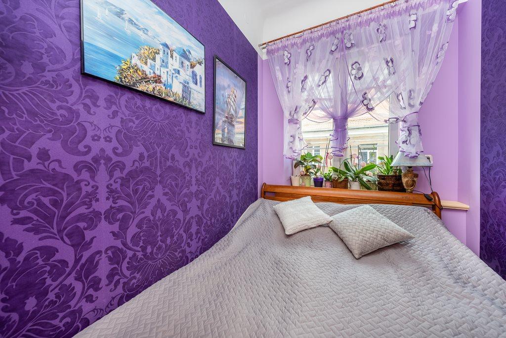 Mieszkanie trzypokojowe na sprzedaż Warszawa, Praga-Północ, Targowa  71m2 Foto 8