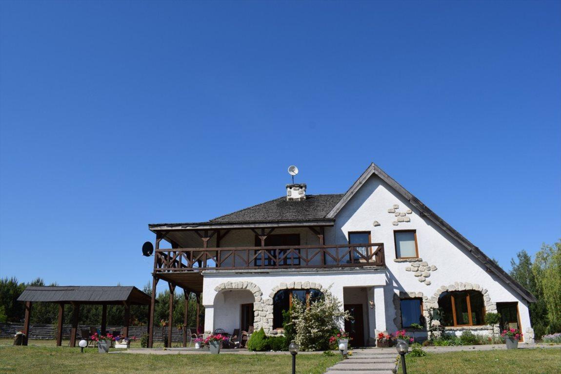 Dom na sprzedaż Janów, Adama Mickiewicza  250m2 Foto 1
