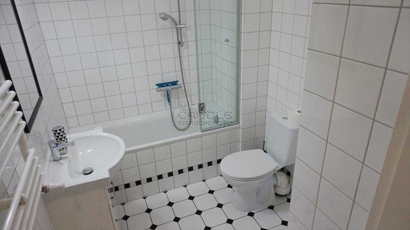 Mieszkanie dwupokojowe na wynajem Poznań, Grunwald, Łazarz, Orzeszkowej  40m2 Foto 15