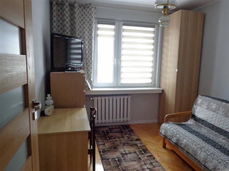Mieszkanie trzypokojowe na wynajem Gdynia, Chylonia, ROZEWSKA  46m2 Foto 7