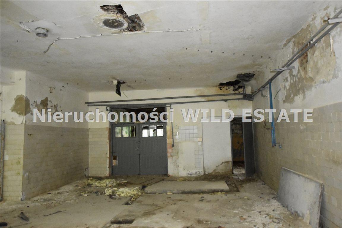 Lokal użytkowy na sprzedaż Czarna, Czarna Górna  668m2 Foto 5