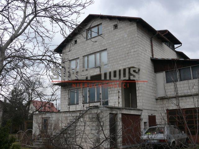 Dom na sprzedaż Warszawa, Rembertów, Stary Rembertów  500m2 Foto 2