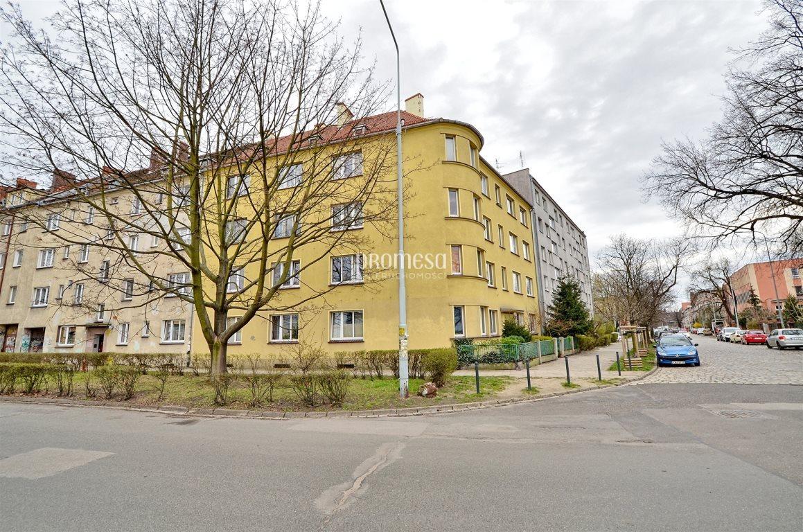 Mieszkanie trzypokojowe na sprzedaż Wrocław, Psie Pole/śródmieście, Kleczków/Nadodrze, Wybrzeże Korzeniowskiego  73m2 Foto 8