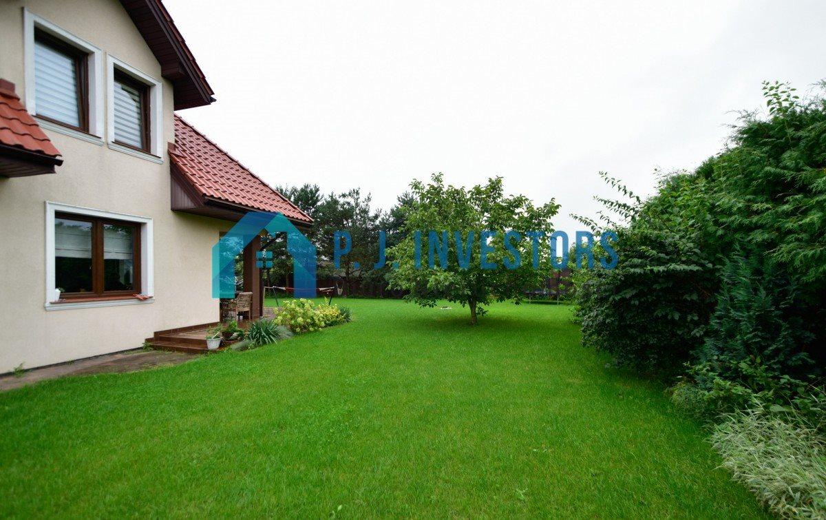 Dom na sprzedaż Wieliszew  339m2 Foto 5