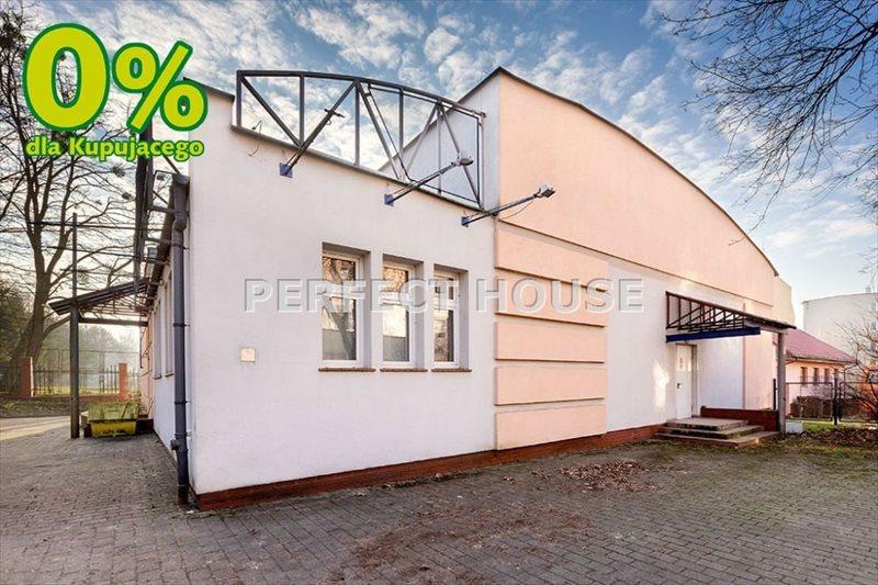 Lokal użytkowy na sprzedaż Gryfino  399m2 Foto 1