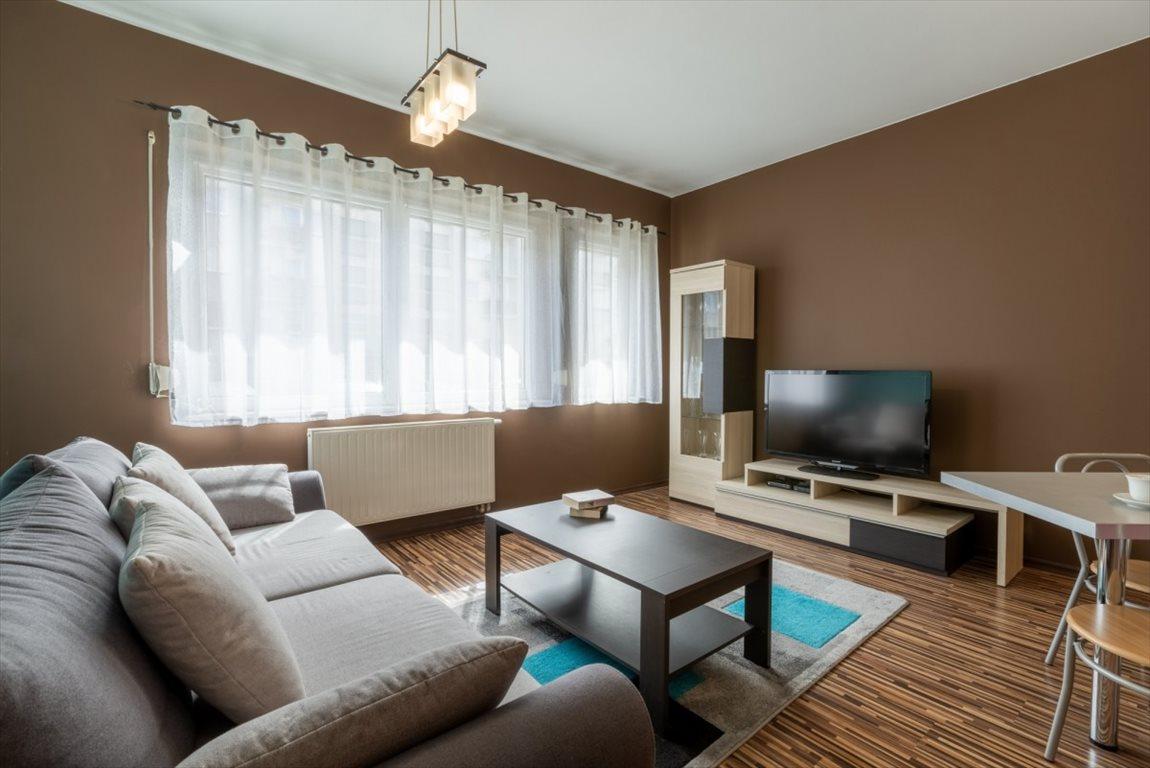 Mieszkanie dwupokojowe na sprzedaż Luboń  42m2 Foto 2