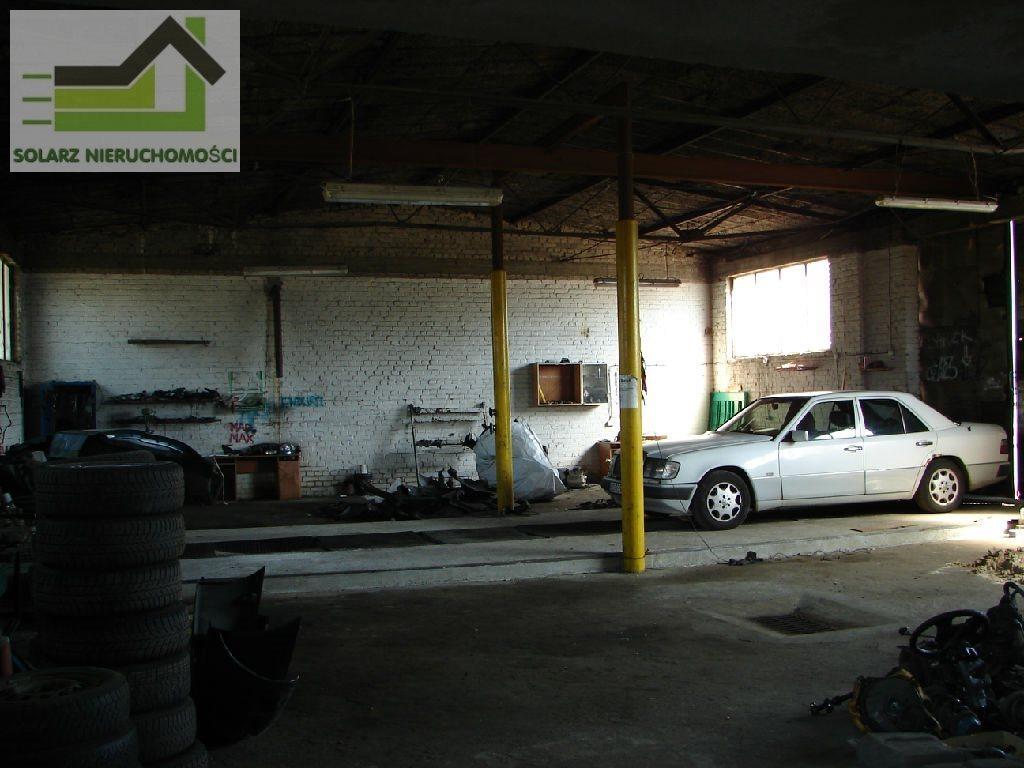 Lokal użytkowy na sprzedaż Sosnowiec, Dębowa Góra  730m2 Foto 5