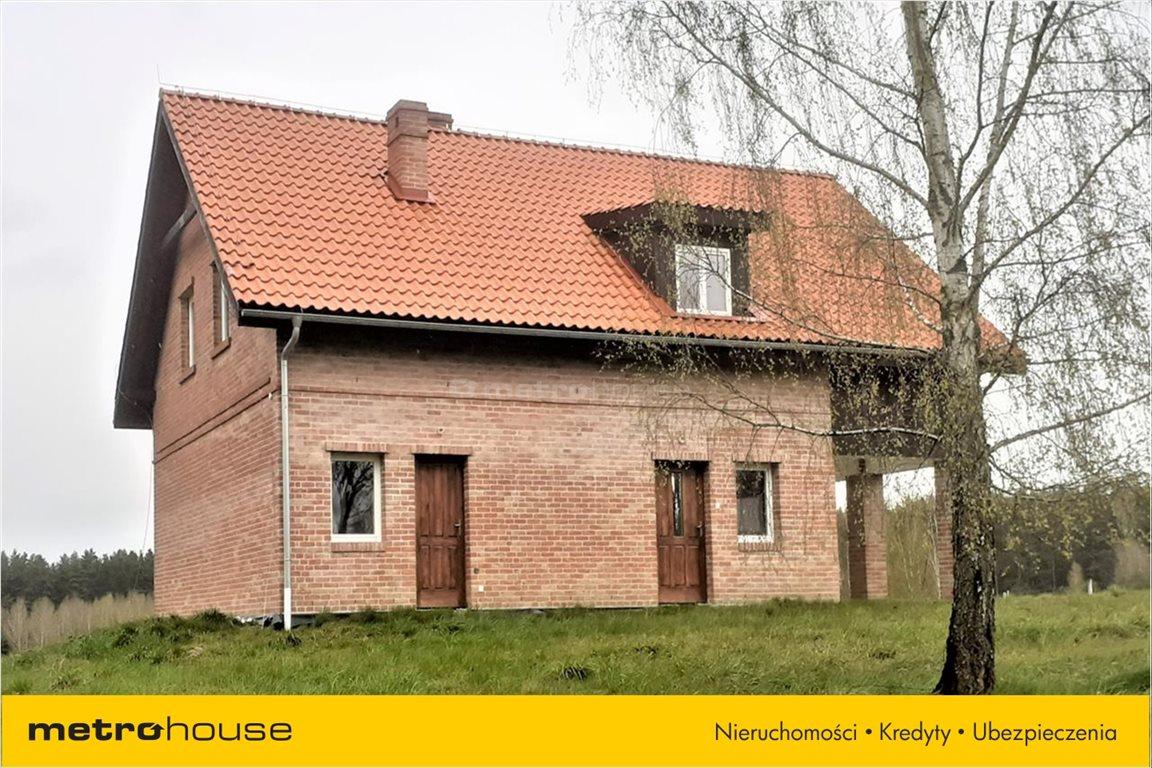 Dom na sprzedaż Naryjski Młyn, Miłakowo  170m2 Foto 2