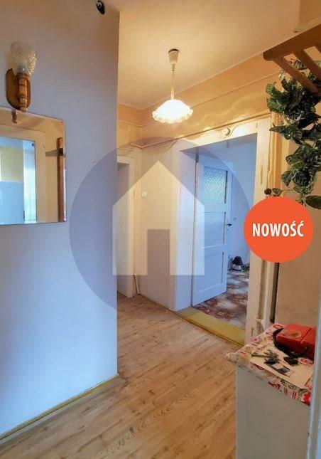 Mieszkanie dwupokojowe na sprzedaż Dzierżoniów  53m2 Foto 4