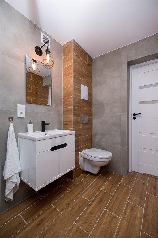 Mieszkanie trzypokojowe na sprzedaż Chorzów, Centrum, Władysława Opolskiego  63m2 Foto 4