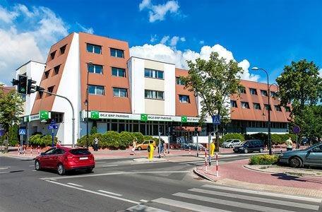 Lokal użytkowy na sprzedaż Płock, 1 Maja  2779m2 Foto 2