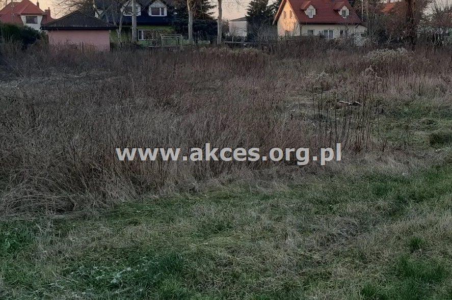 Działka budowlana na sprzedaż Kobyłka, Maciołki  900m2 Foto 2