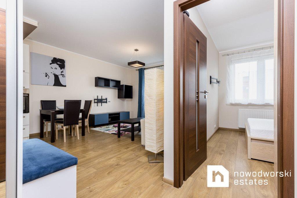 Mieszkanie dwupokojowe na wynajem Warszawa, Bemowo, Batalionów Chłopskich  44m2 Foto 1