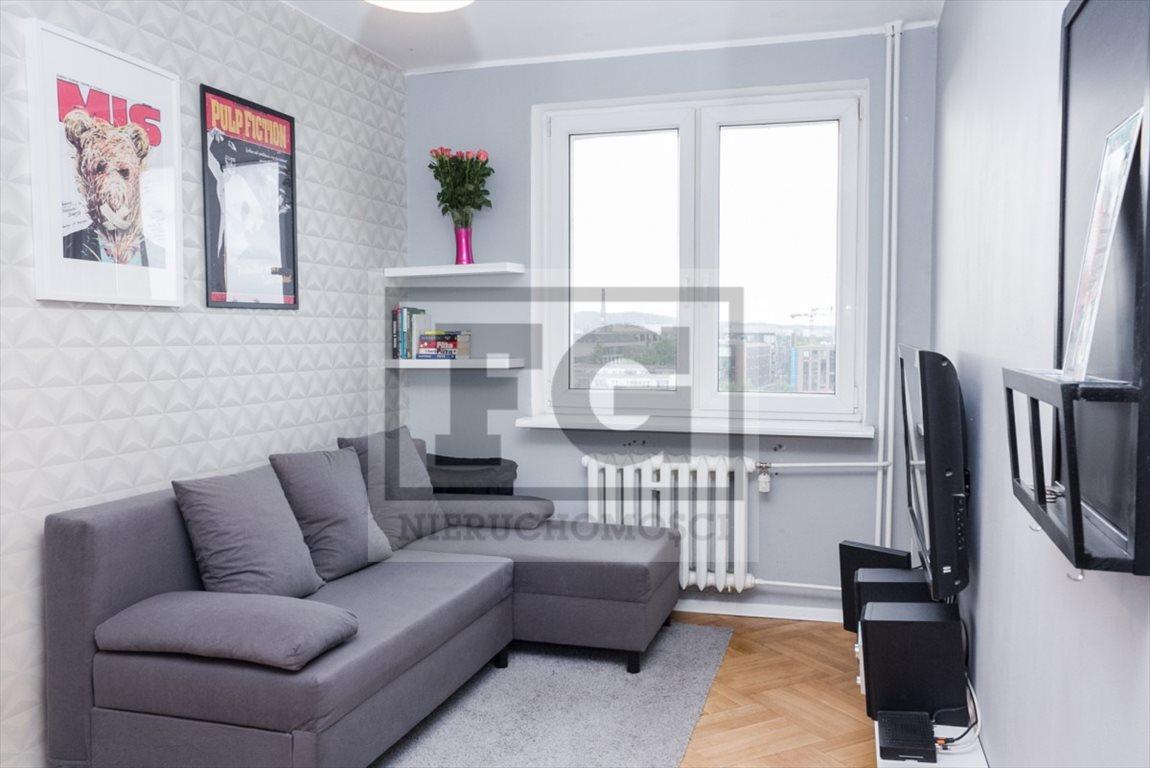 Mieszkanie trzypokojowe na sprzedaż Gdańsk, Przymorze, Kołobrzeska  52m2 Foto 1