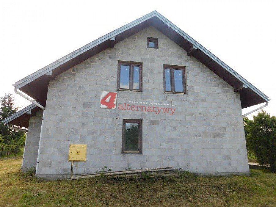 Dom na sprzedaż Dąbrowa Tarnowska, Warszawska  146m2 Foto 8