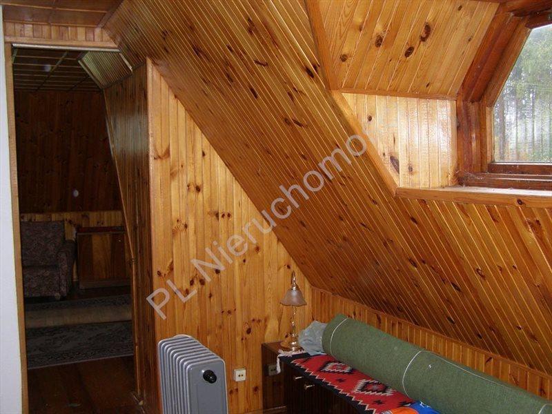 Dom na sprzedaż Budy Grabskie  90m2 Foto 3