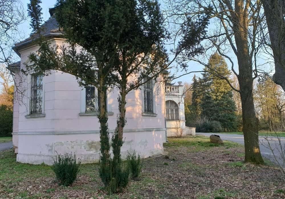 Dom na sprzedaż Manieczki, parkowa  514m2 Foto 15