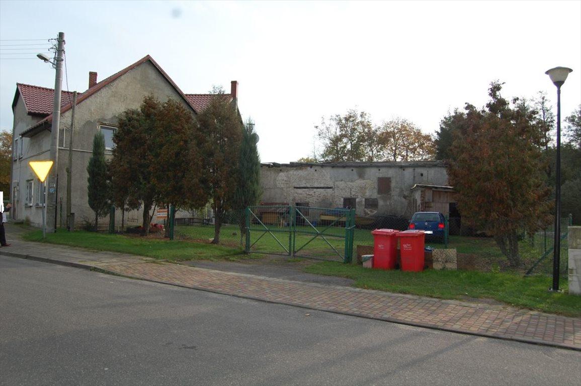 Działka budowlana na sprzedaż Recław  400m2 Foto 2