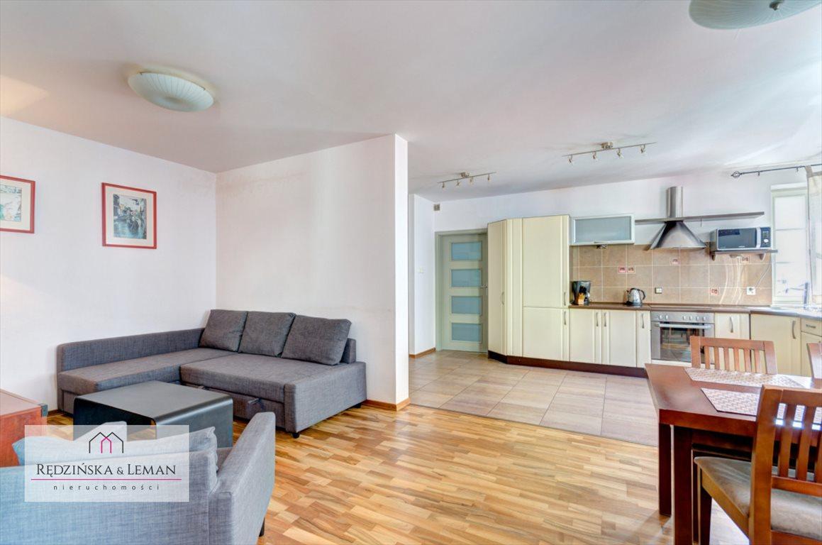 Mieszkanie dwupokojowe na sprzedaż Sopot, Dolny, Bohaterów Monte Cassino  59m2 Foto 7