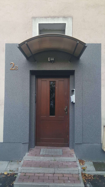 Mieszkanie dwupokojowe na sprzedaż Gliwice, Łabedy, Wrześniowa 2b  60m2 Foto 13