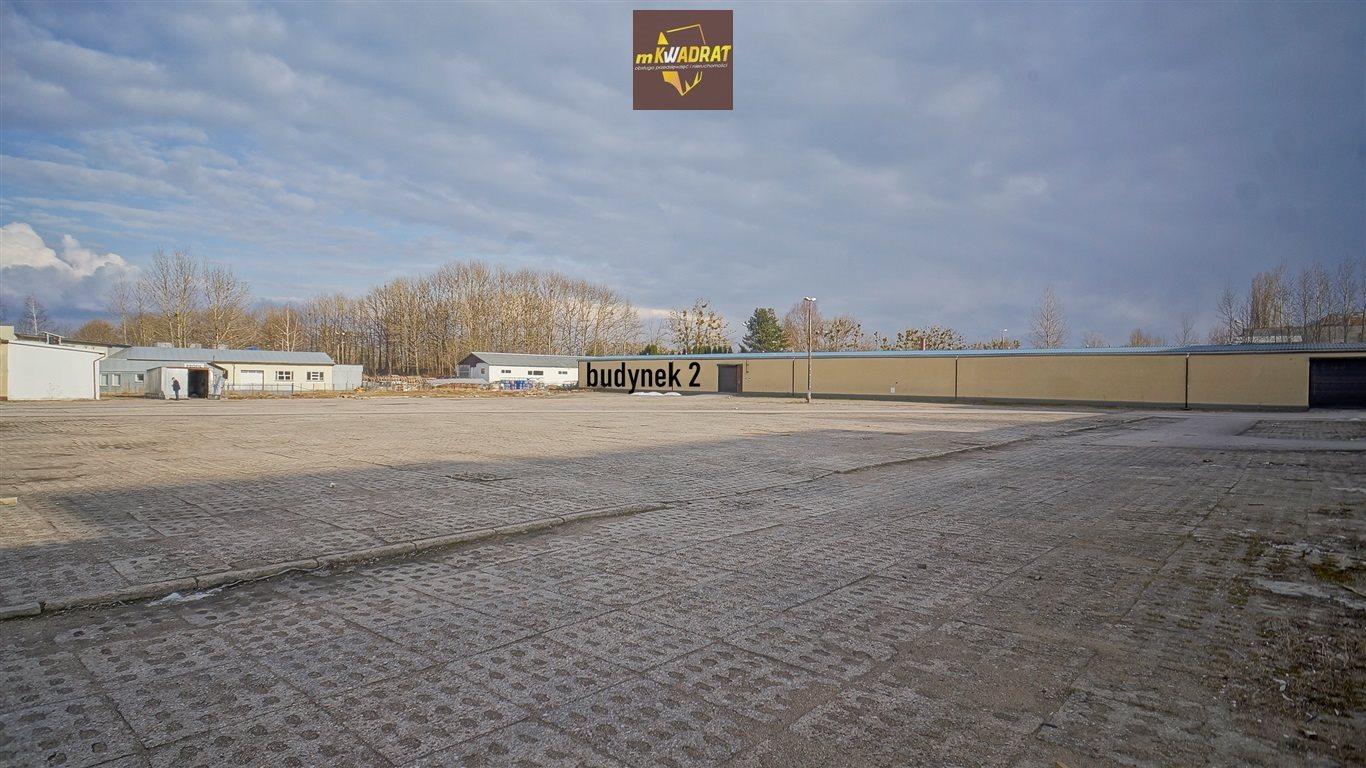 Lokal użytkowy na wynajem Ełk, Konieczki  3000m2 Foto 12