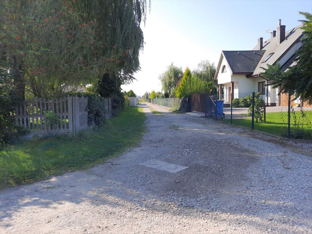 Działka siedliskowa na sprzedaż Wilkowa Wieś  4033m2 Foto 7