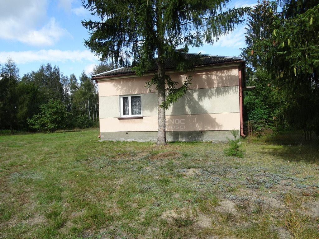Dom na sprzedaż Wólka Kościeniewicka  90m2 Foto 4