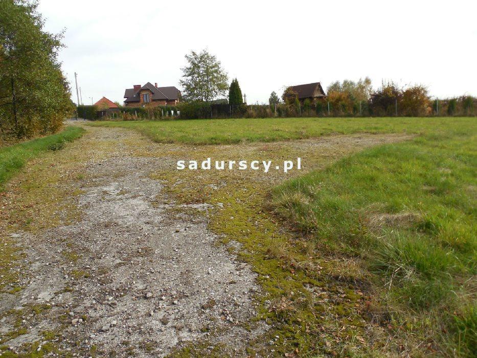 Działka budowlana na sprzedaż Byszyce  6800m2 Foto 4