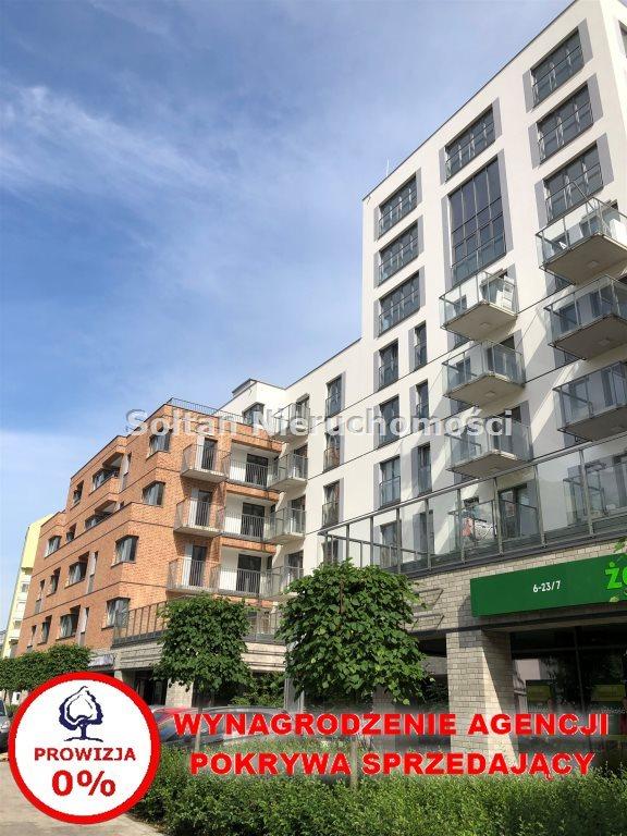 Mieszkanie czteropokojowe  na sprzedaż Warszawa, Praga-Północ, Wileńska  80m2 Foto 1