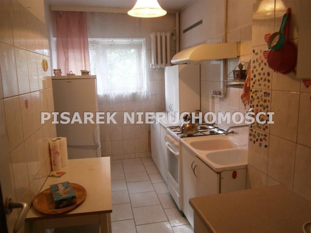 Mieszkanie dwupokojowe na wynajem Warszawa, Praga Południe, Saska Kępa, Zwycięzców  38m2 Foto 1