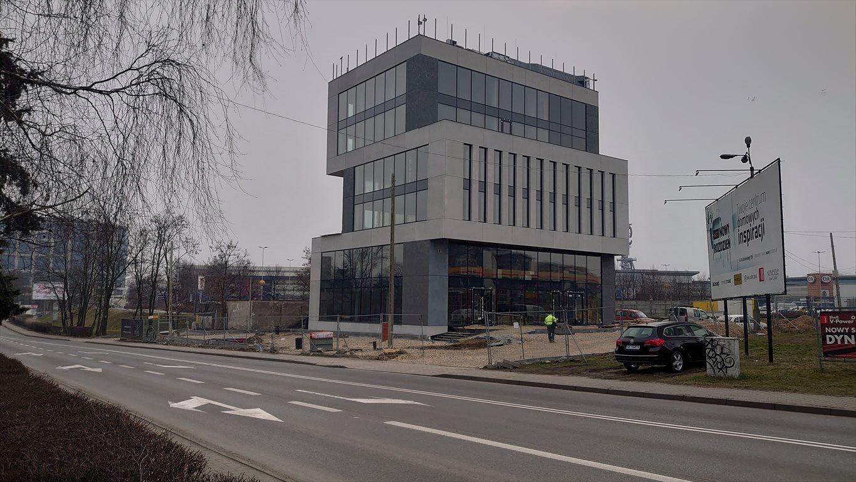 Lokal użytkowy na wynajem Katowice, Dąb, Ściegiennego  37m2 Foto 2