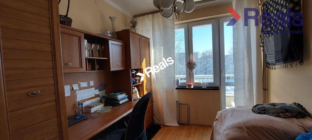 Mieszkanie trzypokojowe na sprzedaż Warszawa, Wola, Młynów  56m2 Foto 5