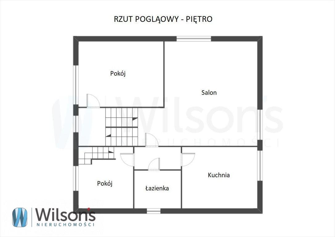 Dom na sprzedaż Łomianki, Dąbrówki  210m2 Foto 6