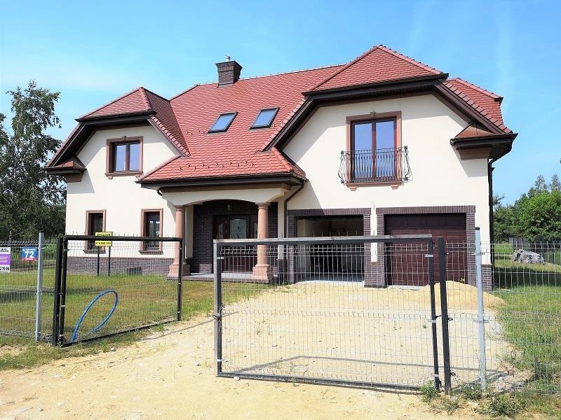Dom na sprzedaż Chotomów  220m2 Foto 1