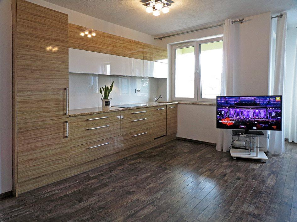 Mieszkanie trzypokojowe na sprzedaż Wrocław, Fabryczna, Stabłowice, Główna 66  55m2 Foto 10