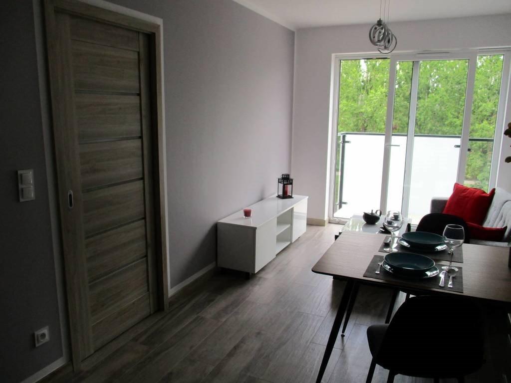 Mieszkanie dwupokojowe na sprzedaż Poznań, Stefana Czarnieckiego  35m2 Foto 1