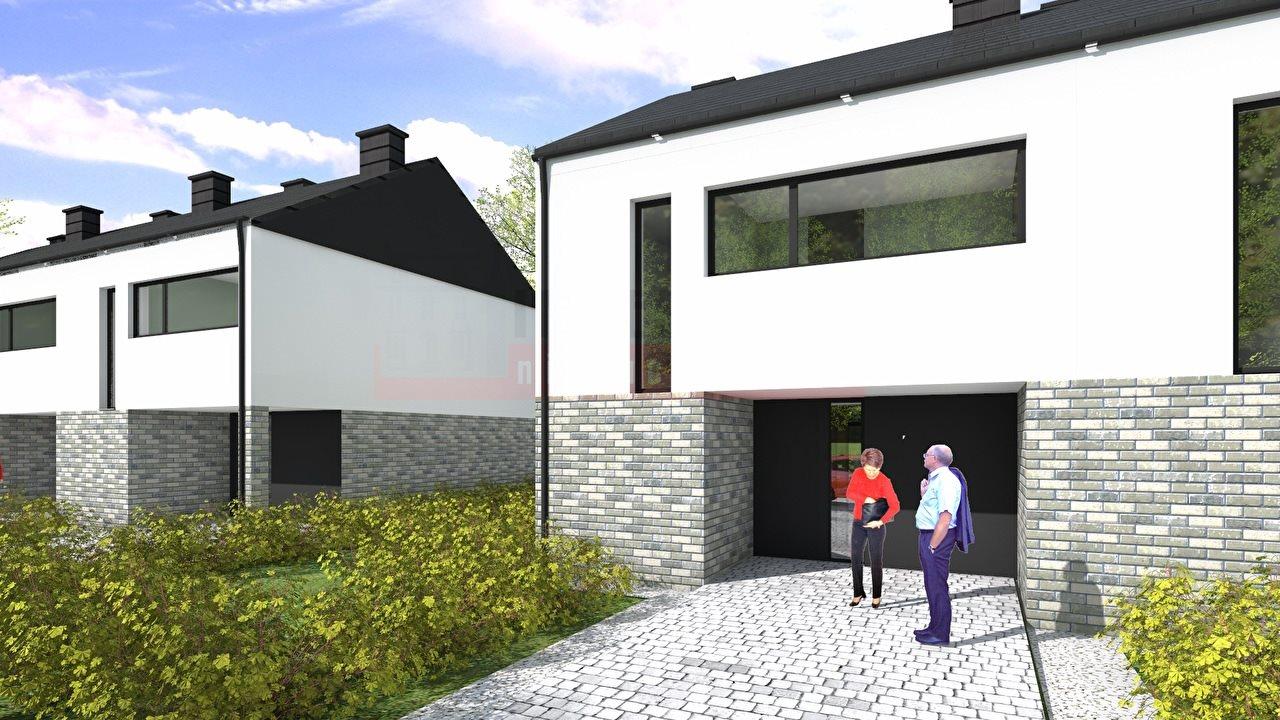 Dom na sprzedaż Krapkowice, Otmęt  85m2 Foto 5